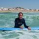Surf Course in Andalusia Conil El Palmar