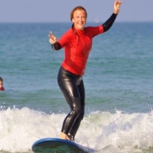 Private Surf Course Conil El Palmar Cadiz