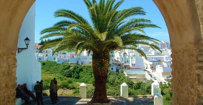 Vejer Ausflug-Tour Andalusien