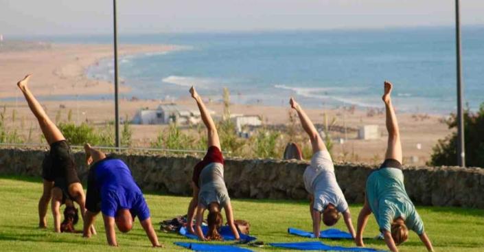 yoga-kurs-andalusien-conil